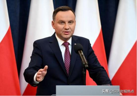 """波兰也""""退群""""?欲退出一欧洲公约,引发盟国批评,民众开始抗议"""