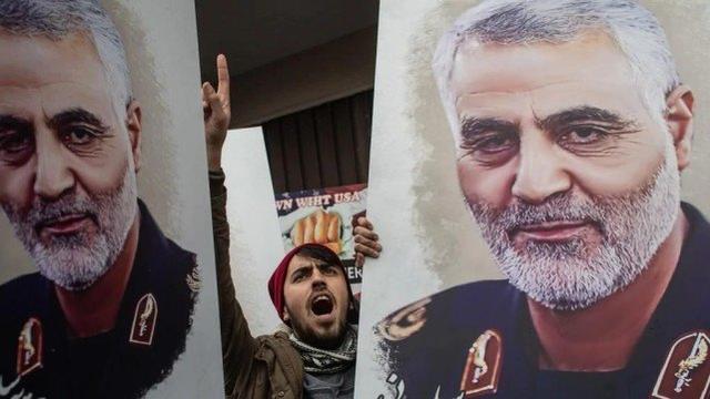 伊朗向特朗普发逮捕令,美方放话:很蠢,没人会认真对待