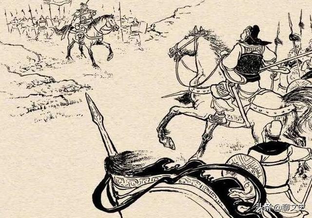 三国演义中王双是怎么死的?