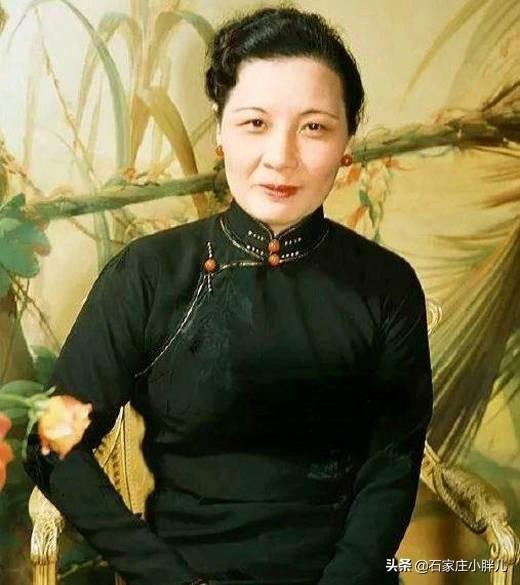 第一夫人宋美龄优雅精致的一生,只因坚持这个习惯——自律