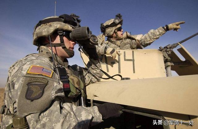 美俄爆发正面冲突!美军士兵殒命当场,白宫表态值得关注