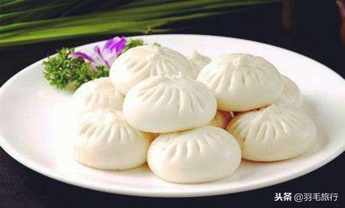 泉城济南特色美食