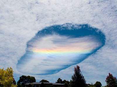 装饰在天空中的东西有什么