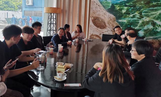 遂溪与广州华立合作建设科教城