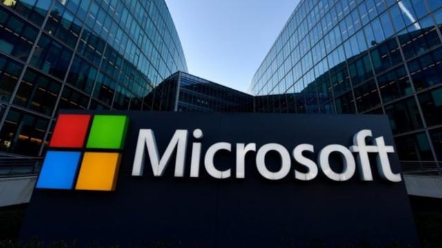 特朗普团队又出招:声称微软应抛弃在外国的业务!专家:这是讹诈