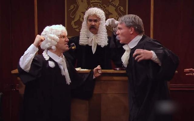 """美丽从""""头""""开始,假发""""漂流""""记,从古埃及贵族到英国司法标配"""