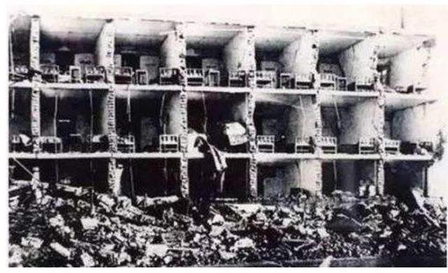 唐山大地震死亡人数是多少-第2张图片-IT新视野