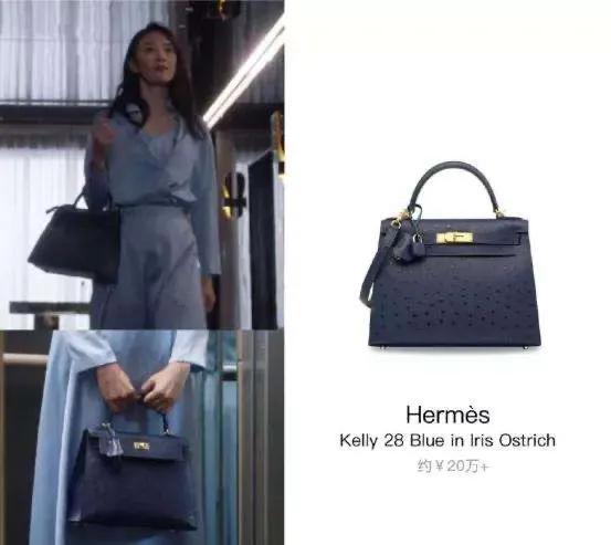 奢侈品包包真的有那么好看吗