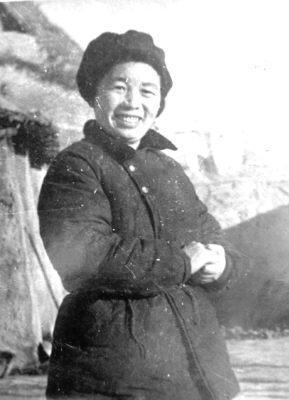 吴店区红军师长