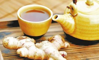 秋季宜喝三款养生茶