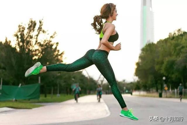 練臀不只為了好看更為健康,7個動作,練出飽滿翹臀,讓你更健康