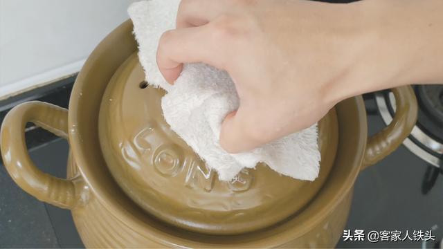 7月大暑,多给家人煲这一锅解暑汤,汤鲜味美,食材和做法都简单