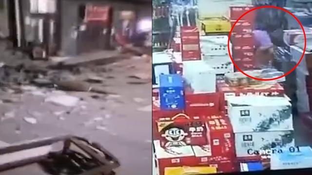 中国发布丨云南昭通市巧家县发生5.0级地震 已死伤27人