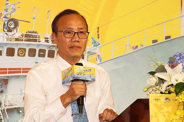 宜蘭縣議員打算7月7日出海保釣民進黨當局高官:別去了