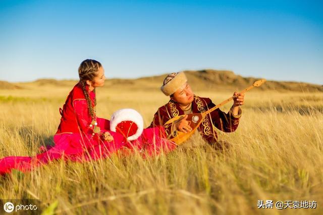 哈萨克族文化:哈萨克族传统文化、风俗习惯、民俗文化-第一星座网