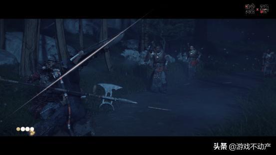 快意恩仇的剑戟世界《对马岛之魂》完整版评测