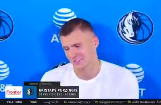 半場狂轟85分,全場149分,這還輸球?!獨行俠悍將苦笑:這對手與眾不同!-黑特籃球-NBA新聞影音圖片分享社區