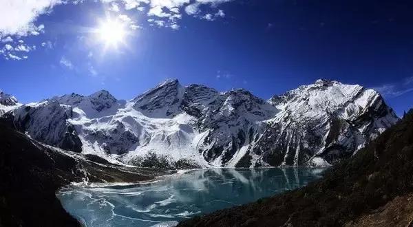 中国最美的40个地方,天堂般的美景!
