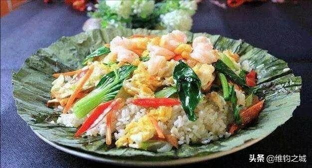 广西贺州市十五大名吃美食,您吃过几种?