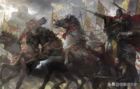 秦国几十代人奋力拼搏统一,为什么快速衰落灭亡?