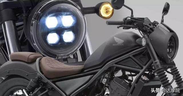 本田小太子125摩托车