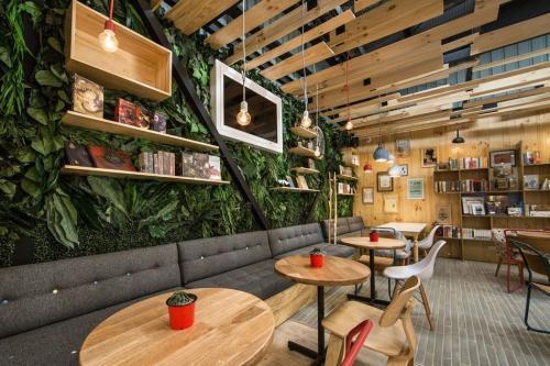 韩式咖啡厅怎么装修?韩式咖啡厅装修风格特点
