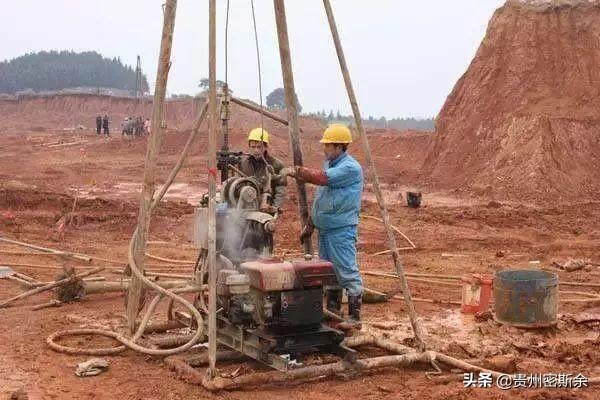 作為巖土人,工程地質勘探的任務及方法這些你都得會