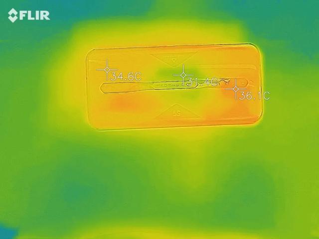 世界上导热率最高的金属加持!红魔5S抢先体验