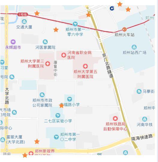 私藏美食小清单 | 郑州老城丐版街头美食指南