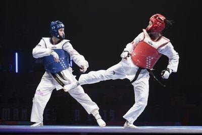 传统武术对阵跆拳道情况会怎样?格斗专家给出专业解释