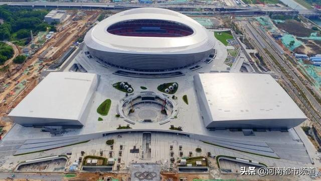 郑州著名建筑物图片