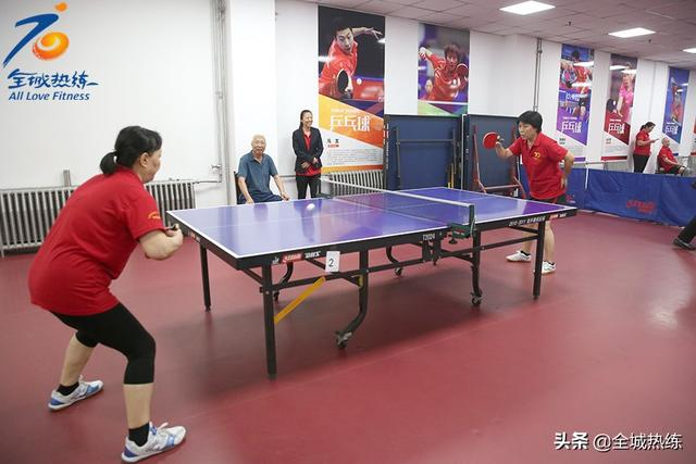 孙颖莎助力石家庄市第十六届全民运动会 乒乓球免费体验券送到您身边