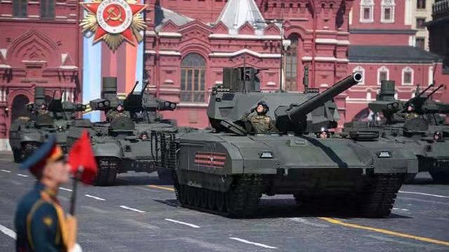 俄罗斯的军力到底怎么样?美国:就是一个拥有核武器的沙特阿拉伯