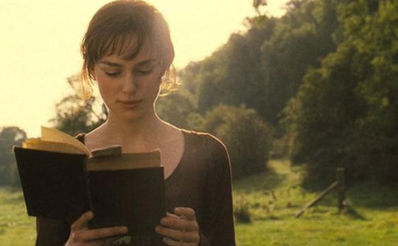 当你一无所有的时候,就努力读书