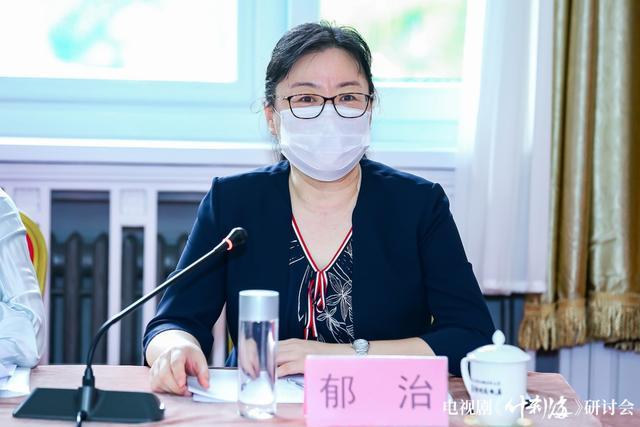 电视剧《什刹海》在京举办研讨会,京味大戏铺展新时代生活画卷