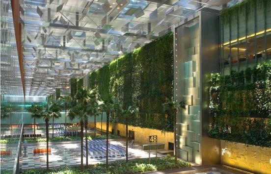 城市市政道路景觀綠化規劃設計總平面圖CAD圖紙方案素材... _淘宝