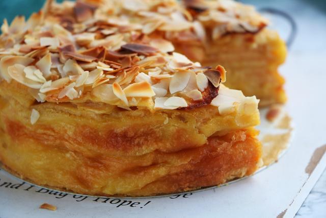 蘋果別再生吃了,教你解饞新吃法,既當早餐又當甜點,上桌就光盤