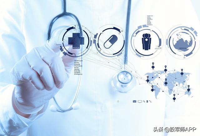 严重低估的医药股:中报预增超2100%,拥有医疗器械霸主地位