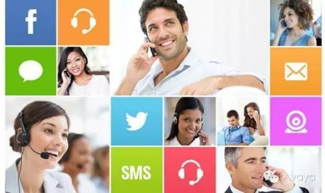 新一代联络中心:释放大数据和全媒体的力量