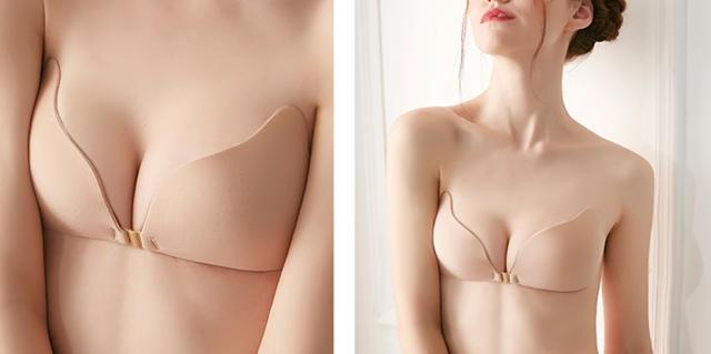 卖货文案例:不穿Bra的夏天到底能有多爽?