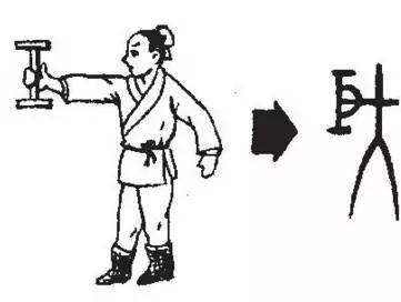 古文字图片大全有汉字