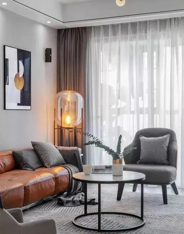 软装搭配的6个方法,让你家比豪宅更惊艳