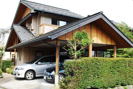 農村自建房怎樣選材才能變成亮眼的鄉間別墅,一看就懂!