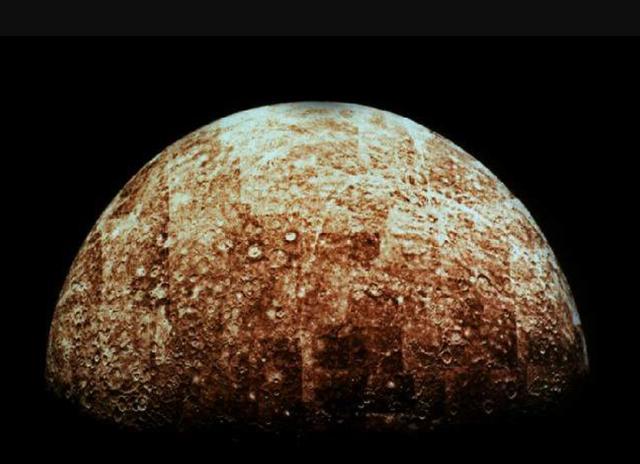 水星是一颗怎样的星球,它的磁场是否会随着时间而改变?-第2张图片-IT新视野