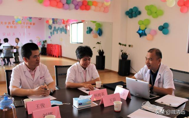福馨月子中心通过全国母婴保健服务五星级认证评审