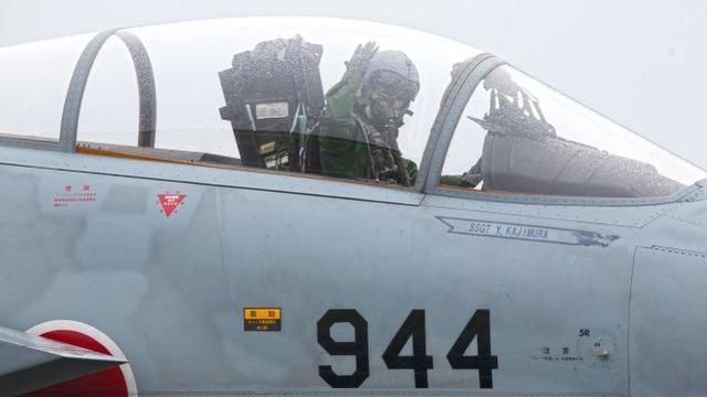日美軍火巨頭聯手,在東海攔截解放軍戰機的自衛隊主力機型要升級