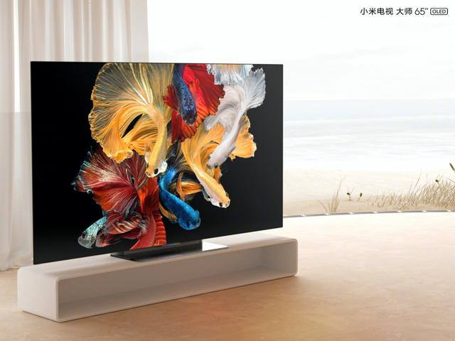 华为小米都做电视了,苹果什么时候能跟上?