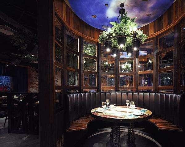 在深圳如何打造有特色的主题餐厅