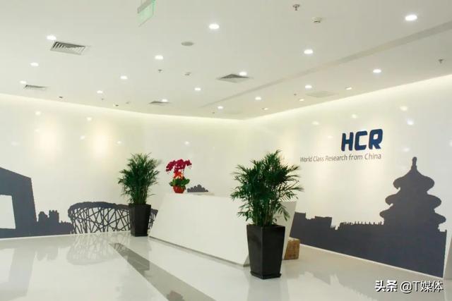数据分析第一股HCR慧辰资讯登陆科创板