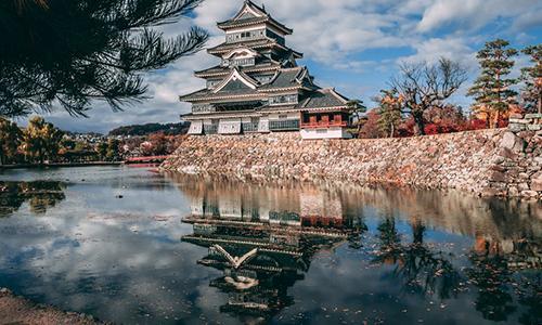 开拓日本市场,日本公司注册及商标注册先了解下